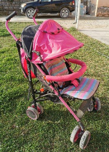- Azərbaycan: Hope Baby uşaq arabası. Az işlənmiş. İdeal vəziyyətdə