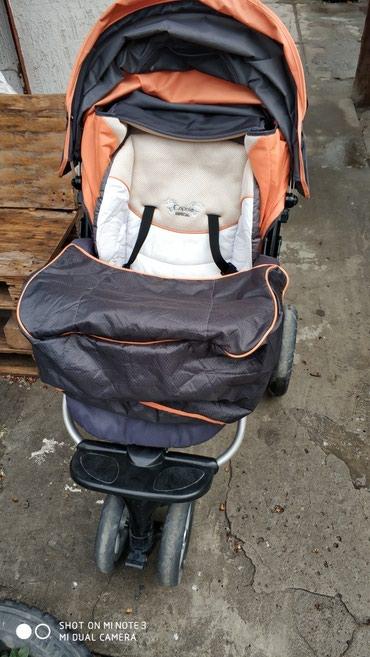 Продаю детскую коляску Capella, состояние в Бишкек