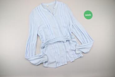 Рубашки и блузы - Цвет: Голубой - Киев: Жіноча сорочка Krisstel, М    Бренд Krisstel Колір блакитний Розмір М