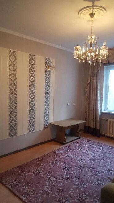������������ 3 �� ������������������ ���������������� �� �������������� в Кыргызстан: 105 серия, 3 комнаты, 63 кв. м Бронированные двери, Лифт, Без мебели