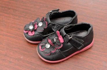 Туфли, размер 22, по стельке 13 см. в Бишкек