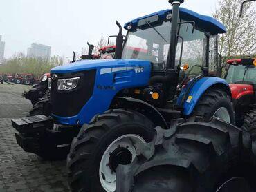 Yük və kənd təsərrüfatı nəqliyyatı - Azərbaycan: Yeni̇ 2021-ci̇ i̇l i̇stehsali yto 904 traktoru (90 at gücü,kondisioner