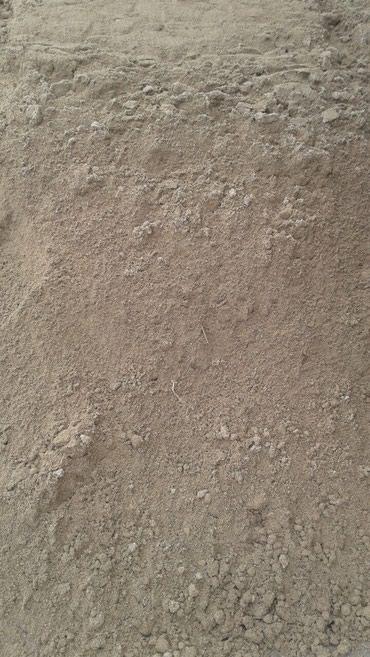 Песок в мешках без доставки адрес в Кок-Ой