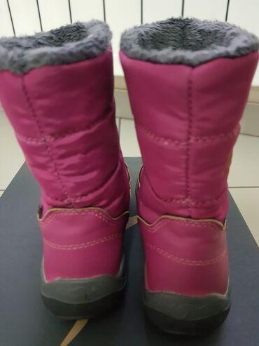 Dečije Cipele i Čizme - Nis: KANGAROOS - zimske cizmice za devojcice, jako kvalitetne, tople, ne