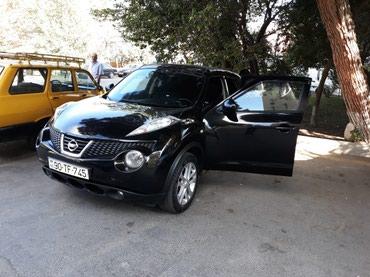 Bakı şəhərində Nissan Juke 2013