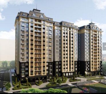 ихлас резиденс бишкек в Кыргызстан: Продается квартира: 1 комната, 42 кв. м