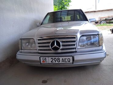Транспорт - Кызыл-Адыр: Mercedes-Benz 320 3.2 л. 1994 | 477 км