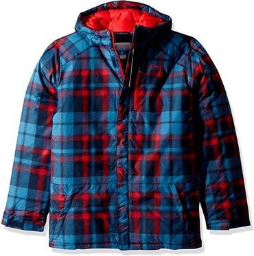 Oneplus 3t - Кыргызстан: Детская куртка Columbia размер 3t(рост 92 см)