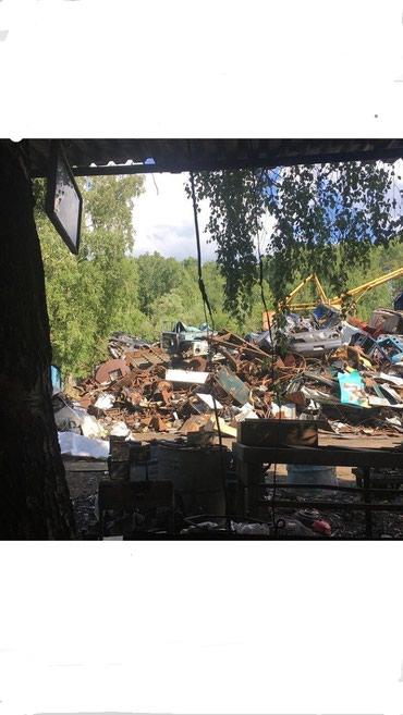 Куплю чёрный метал самовывоз куплю дорого в Бишкек