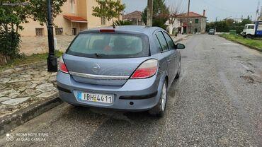 Opel Astra 1.6 l. 2004   270000 km