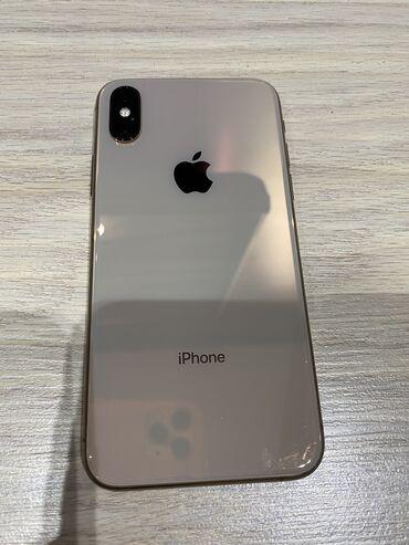 айфон 11 цена в бишкеке в Кыргызстан: Б/У iPhone Xs 256 ГБ Розовое золото (Rose Gold)