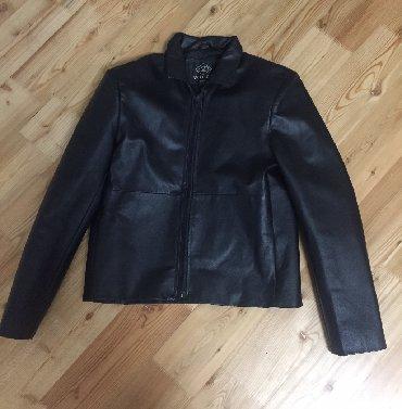 48 50 размер одежды мужской в Кыргызстан: Мужские куртки L