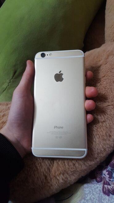 сколько стоит айфон 6 in Кыргызстан | APPLE IPHONE: Айфон 6+
