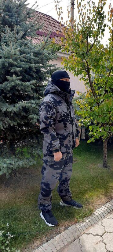 """Надежный не продуваемый Костюм Горка 5 """"Сумрак""""⠀⠀⠀⠀⠀⠀⠀⠀⠀⠀⠀⠀⠀⠀⠀⠀⠀⠀⠀⠀⠀"""