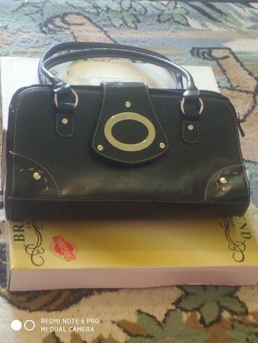 Qadın çantası satılır   Qiymət:8manat