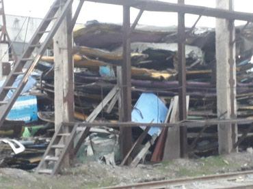 Чёрный металл принимаем дорога в Бишкек