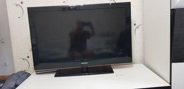 """ТВ и видео - Кыргызстан: Продажа телевизора SAMSUNG, 40 """"LE40""""B530, (б/у но в отличном сост"""