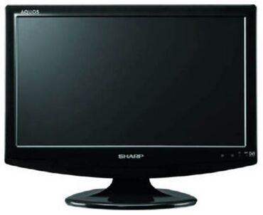 """reno kengo 19 в Кыргызстан: Торговая марка: SHARP, Размер экрана:19"""" (48 см) модель"""