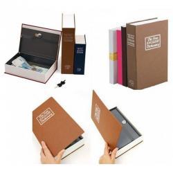 Сейф офисный - Кыргызстан: Книга-сейф купить. Отличный подарок +БЕСПЛАТНАЯ ДОСТАВКА ПО КР С