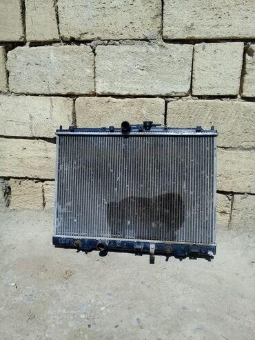 pajero io - Azərbaycan: Mitsubishi Pajero io maşını üçün su radiator satılır. Yaxşı