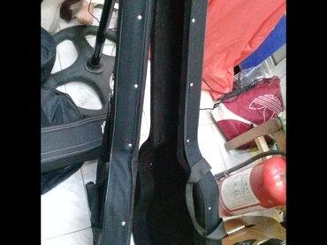 Gitara camadani in Bakı