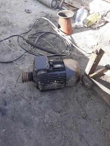 Электродвигательи