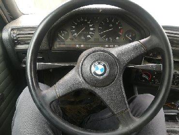 салон-е30 в Кыргызстан: BMW 318 1.8 л. 1987   200000 км