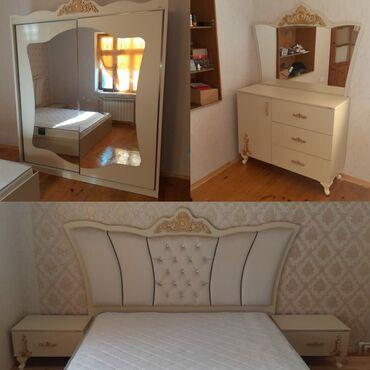 - Azərbaycan: Az once qurasdirib tehvil verdiyimiz musterimizin Roksi yataq desti