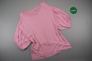Жіноча блуза з широкими рукавами Bershka, p. S    Довжина: 72 см Ширин