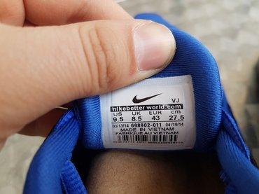 Nike air max 2018-plavo-crne-prelepe-made in vietnam! 41-46! Nike - Nis - slika 5