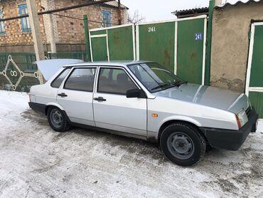 биндеры 160 листов в Кыргызстан: ВАЗ (ЛАДА) 21099 1.5 л. 2000 | 200000 км