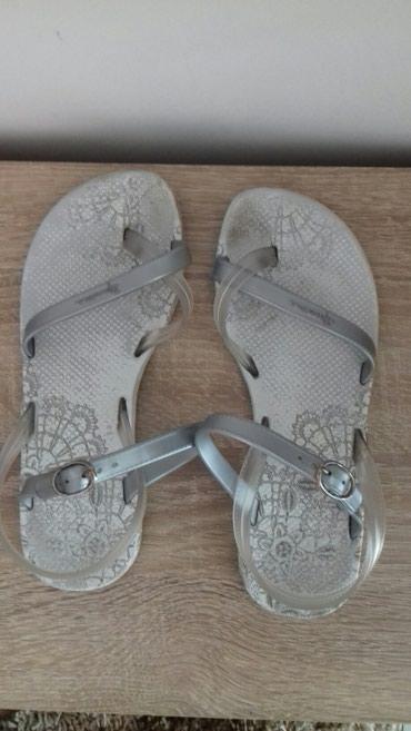 Inpanema sandale u dobrom stanju. Velicina 33 - Smederevo