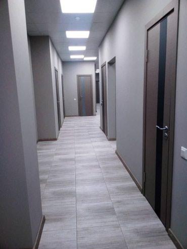 Сдаются офисные помещения в  Центре ( в Бишкек
