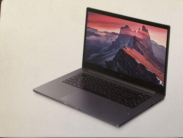 Другие ноутбуки и нетбуки в Кыргызстан: Продаю ноутбук Xiaomi Notebook PRO 15,6' Покупал для работы по обработ