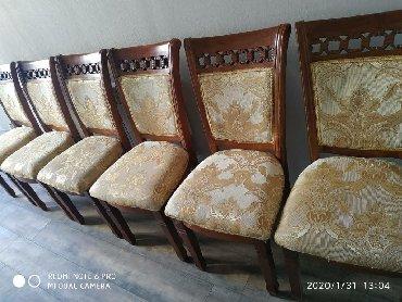 продам дом дешево срочно в Кыргызстан: Продам бу стулья дешево