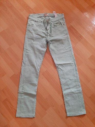 Pantalone-size - Srbija: Pantalone Br 30