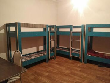долгосрочно в Кыргызстан: Сдаю комнату для девочек на подселение. Район Тунгуч (Рухий Мурас)