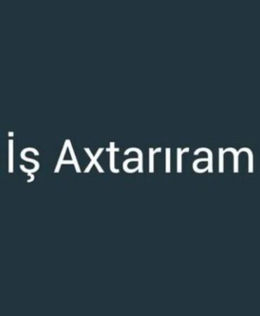 muehafiz isi - Azərbaycan: Ferdi is axdarriam ne is olursa olsun
