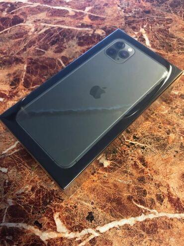 Новый IPhone 11 Pro 64 ГБ Зеленый
