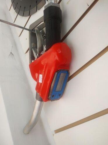 Аксессуары для авто в Кыргызстан: Бензиновый пистолет для топлива . Доставка по городу