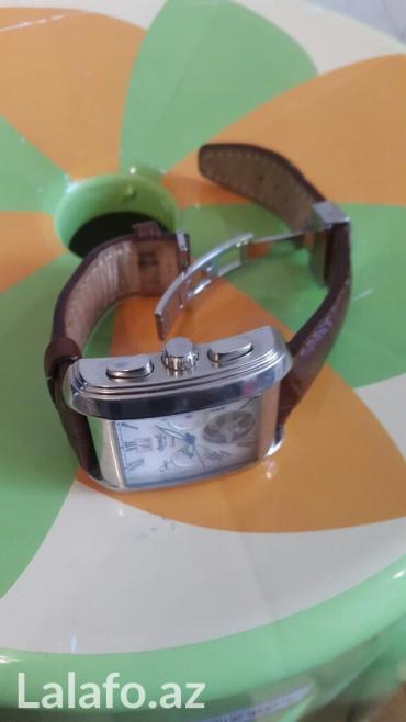 Bakı şəhərində Saat satılır az işlənmiş, ingersoll, 1500 dollara alinı