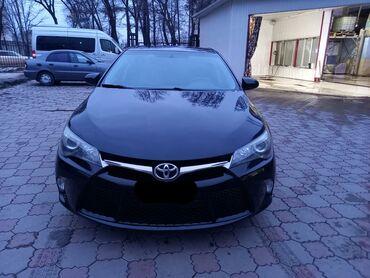Toyota Camry 2.5 л. 2015 | 68000 км