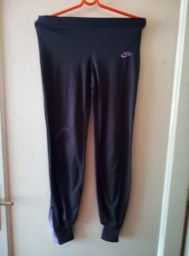 Farmerke trenerke Adidas i Nike vel.m,l,pantalone obicne velicina