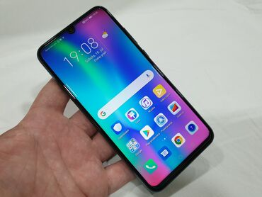 Dual sim - Srbija: Huawei Honor 10 Lite Dual 3GB/64GB-kao NOV,crni,full !!!Kao NOV