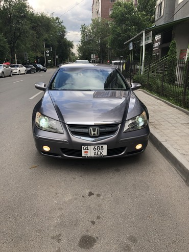 Honda Legend 2004 в Лебединовка