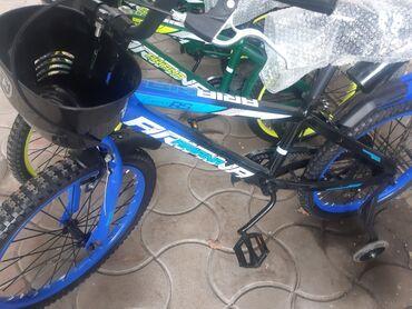 Детский велосипеды  Для возраста от 6-9 лет  Тормоза ножные