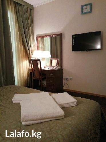 Сдаю 2 отличные квартиры-студии в Карвен 4 сезона.  в Бишкек