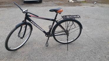 Продаю велосипед(не скоростной)Состояние отличное Рама 18 колеса