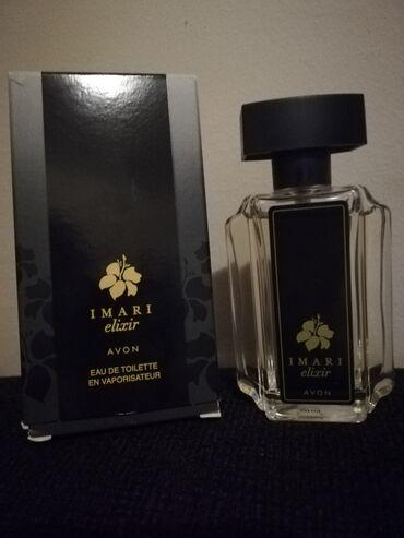 Parfemi - Srbija: Avon Parfem  AMARI  elixir  500 din  Novo