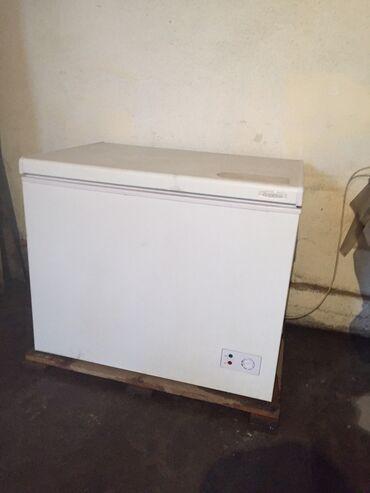 бу морозильная камера в Кыргызстан: Продаю холодильник в очень хорошем состоянии почти новый компания